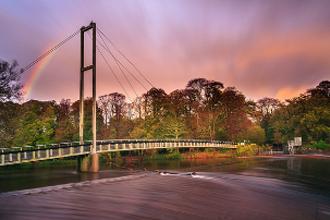Cardiff Bridge