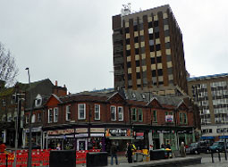 Luton Place