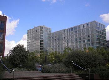 Milton Keynes Place